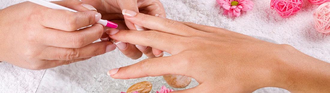 Акриловая пудра для ногтей - профессиональное применение