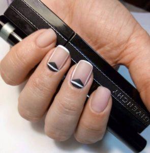 курсы наращивания ногтей в киеве