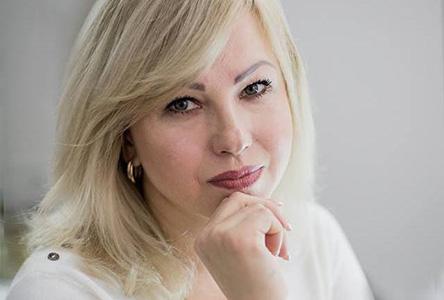 Виктория Фаткулина